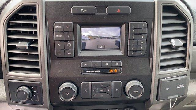 2020 Ford F-450 Super Cab DRW 4x4, Reading Service Body #N9361 - photo 23