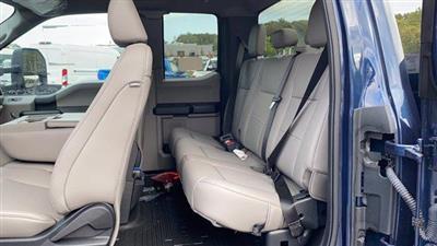 2020 Ford F-450 Super Cab DRW 4x4, Reading Service Body #N9361 - photo 10