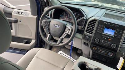 2020 Ford F-450 Super Cab DRW 4x4, Reading Service Body #N9361 - photo 12