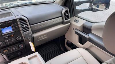 2020 Ford F-450 Super Cab DRW 4x4, Reading Service Body #N9361 - photo 14
