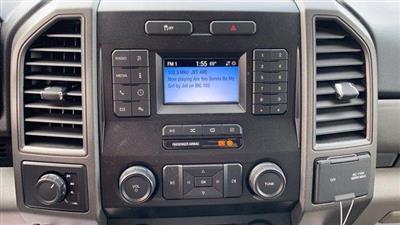 2020 Ford F-450 Super Cab DRW 4x4, Reading Service Body #N9361 - photo 22