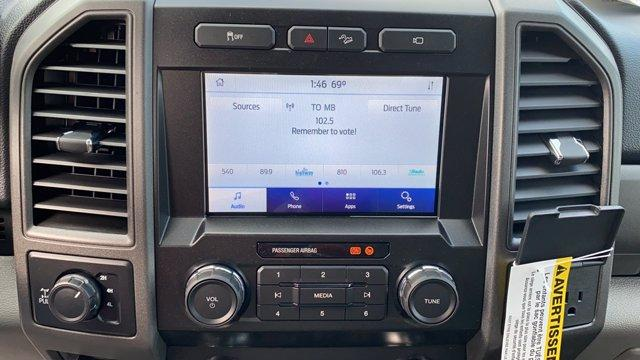 2020 Ford F-350 Super Cab 4x4, Pickup #N9362 - photo 21