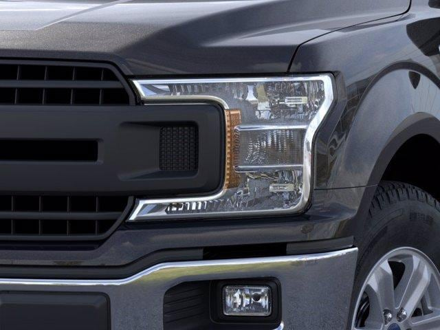 2020 Ford F-150 Regular Cab 4x4, Pickup #N9384 - photo 5