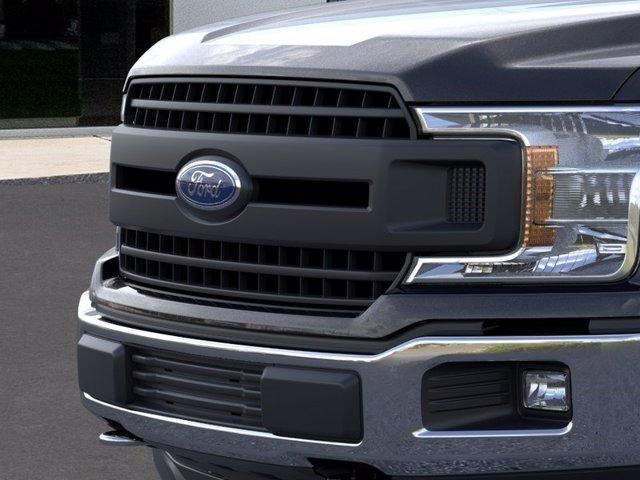 2020 Ford F-150 Regular Cab 4x4, Pickup #N9384 - photo 18
