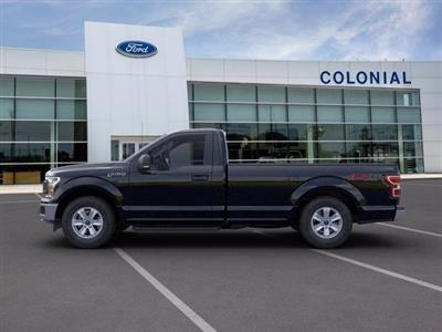 2020 Ford F-150 Regular Cab 4x4, Pickup #N9384 - photo 7