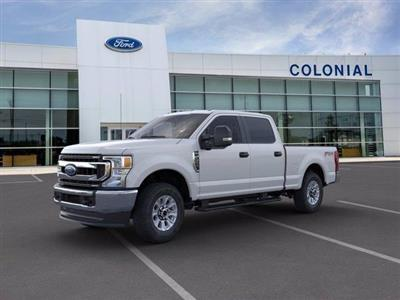 2020 Ford F-350 Crew Cab 4x4, Pickup #N9413 - photo 1