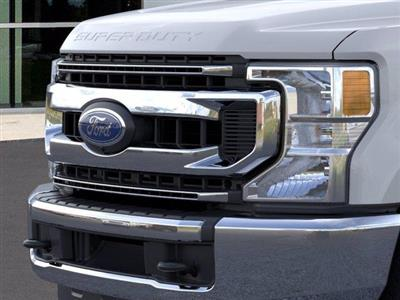 2020 Ford F-350 Crew Cab 4x4, Pickup #N9413 - photo 14