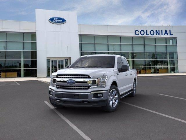 2020 Ford F-150 SuperCrew Cab 4x4, Pickup #N9414 - photo 3