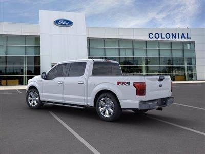 2020 Ford F-150 SuperCrew Cab 4x4, Pickup #N9414 - photo 2