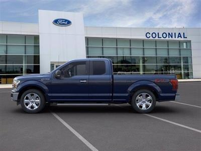 2020 Ford F-150 Super Cab 4x4, Pickup #N9420 - photo 5