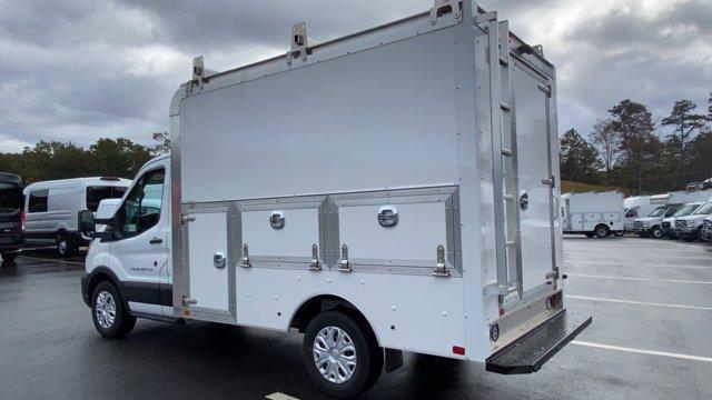 2020 Ford Transit 350 RWD, Dejana Service Utility Van #N9432 - photo 1