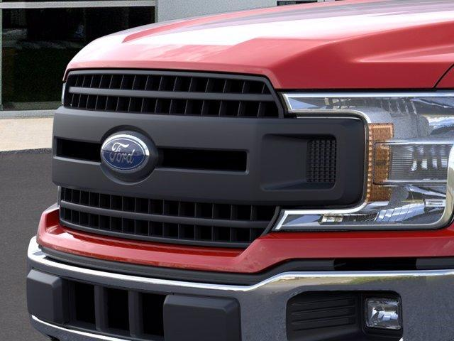 2020 Ford F-150 Super Cab 4x4, Pickup #N9440 - photo 19
