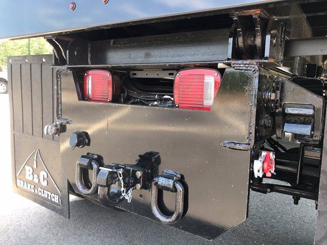 2021 Ford F-650 Regular Cab DRW 4x2, SH Truck Bodies Dump Body #N9455 - photo 6