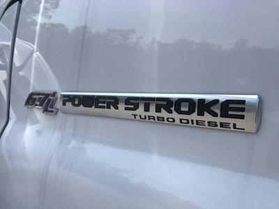 2021 Ford F-650 Regular Cab DRW 4x2, SH Truck Bodies Dump Body #N9455 - photo 10