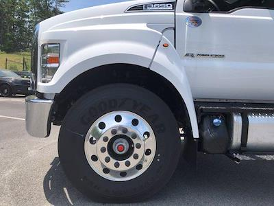 2021 Ford F-650 Regular Cab DRW 4x2, SH Truck Bodies Dump Body #N9455 - photo 11