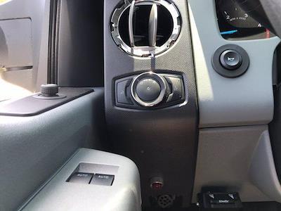 2021 Ford F-650 Regular Cab DRW 4x2, SH Truck Bodies Dump Body #N9455 - photo 15