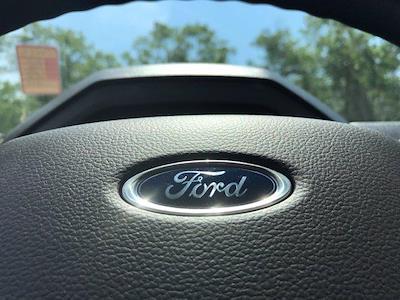 2021 Ford F-650 Regular Cab DRW 4x2, SH Truck Bodies Dump Body #N9455 - photo 20