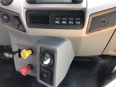 2021 Ford F-650 Regular Cab DRW 4x2, SH Truck Bodies Dump Body #N9455 - photo 23