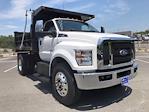 2021 Ford F-650 Regular Cab DRW 4x2, SH Truck Bodies Dump Body #N9455 - photo 25