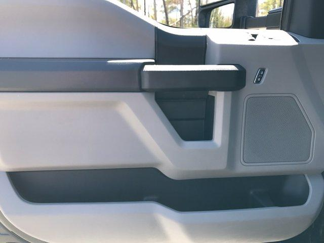 2020 Ford F-550 Regular Cab DRW 4x4, Roll-Off Body #N9456A - photo 11