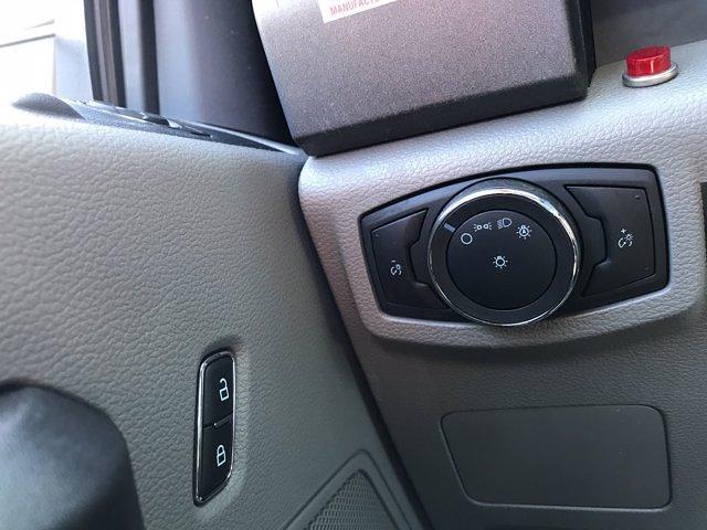 2020 Ford F-550 Regular Cab DRW 4x4, Roll-Off Body #N9456A - photo 13