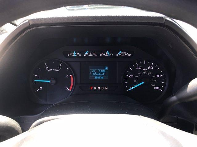 2020 Ford F-550 Regular Cab DRW 4x4, Roll-Off Body #N9456A - photo 14