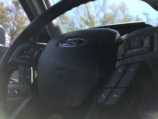 2020 Ford F-550 Regular Cab DRW 4x4, Roll-Off Body #N9456A - photo 17