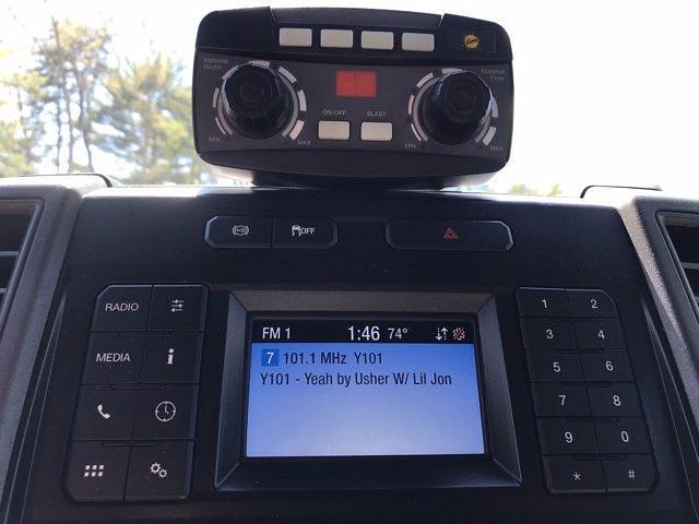 2020 Ford F-550 Regular Cab DRW 4x4, Roll-Off Body #N9456A - photo 19