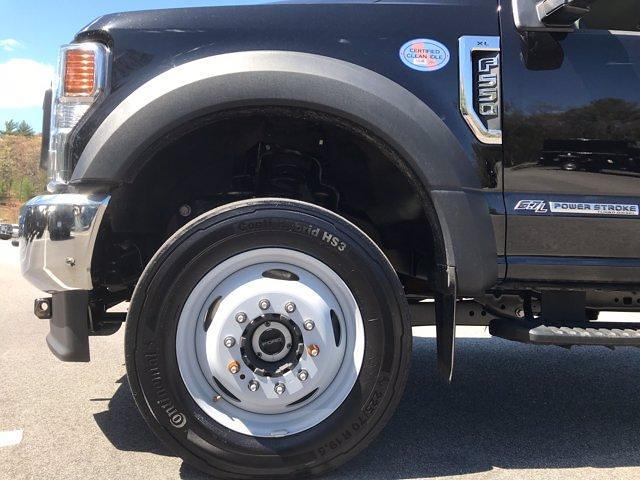 2020 Ford F-550 Regular Cab DRW 4x4, Roll-Off Body #N9456A - photo 9