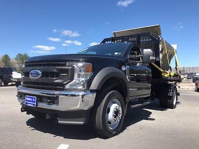 2020 Ford F-550 Regular Cab DRW 4x4, Roll-Off Body #N9456A - photo 3