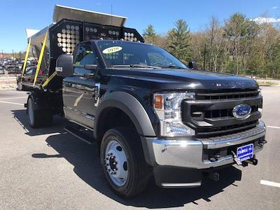 2020 Ford F-550 Regular Cab DRW 4x4, Roll-Off Body #N9456A - photo 25
