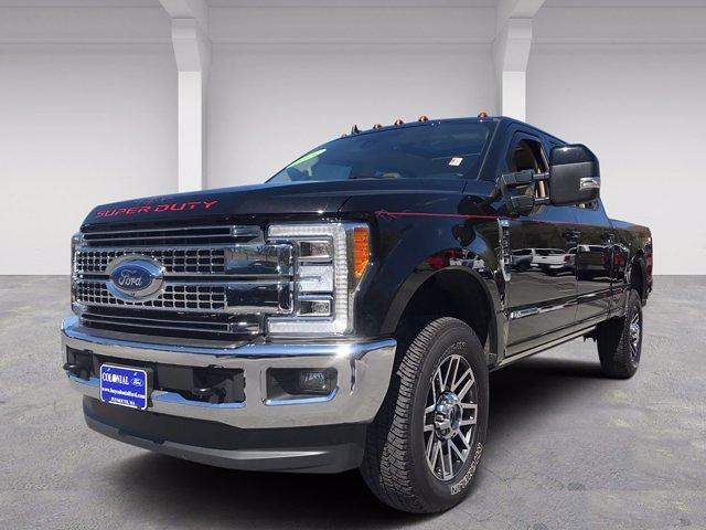 2019 Ford F-350 Crew Cab 4x4, Pickup #N9456AA - photo 1