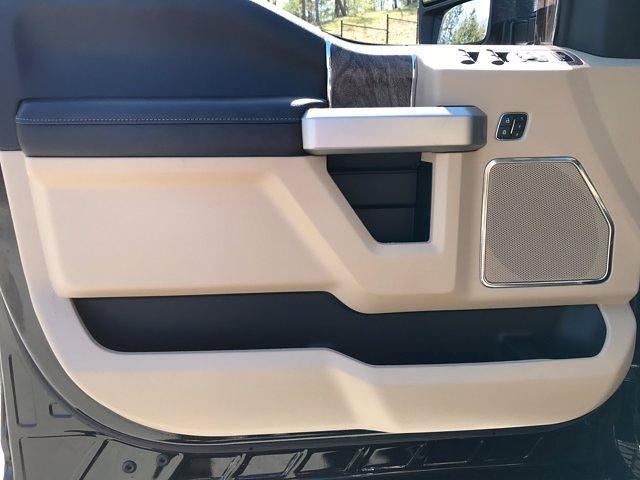 2019 Ford F-350 Crew Cab 4x4, Pickup #N9456AA - photo 13