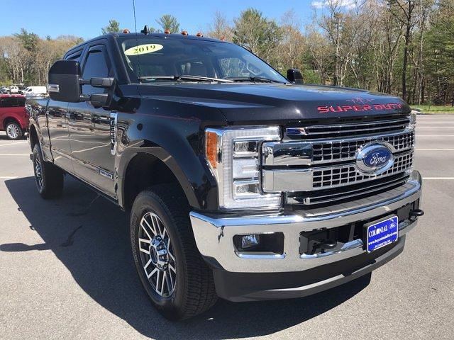 2019 Ford F-350 Crew Cab 4x4, Pickup #N9456AA - photo 31