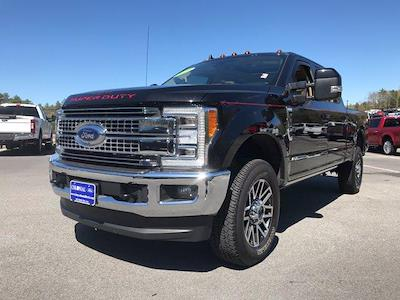 2019 Ford F-350 Crew Cab 4x4, Pickup #N9456AA - photo 3