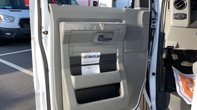 2021 Ford E-350 4x2, Unicell Aerocell CW Cutaway Van #N9459 - photo 11