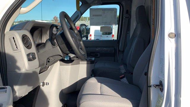2021 Ford E-350 4x2, Unicell Aerocell CW Cutaway Van #N9459 - photo 13