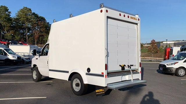 2021 Ford E-350 4x2, Unicell Aerocell CW Cutaway Van #N9459 - photo 6
