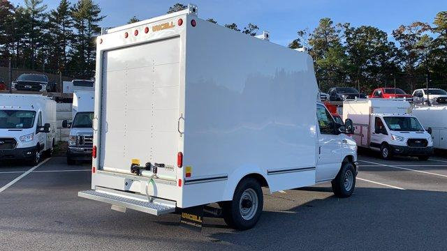 2021 Ford E-350 4x2, Unicell Aerocell CW Cutaway Van #N9459 - photo 2