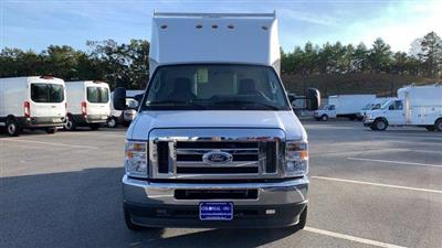 2021 Ford E-350 4x2, Unicell Aerocell CW Cutaway Van #N9459 - photo 3
