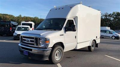 2021 Ford E-350 4x2, Unicell Aerocell CW Cutaway Van #N9459 - photo 4