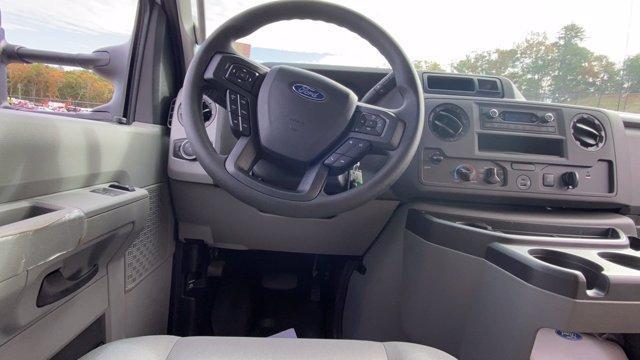 2021 Ford E-350 4x2, Unicell Aerocell CW Cutaway Van #N9460 - photo 11