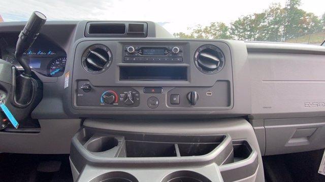 2021 Ford E-350 4x2, Unicell Aerocell CW Cutaway Van #N9460 - photo 12