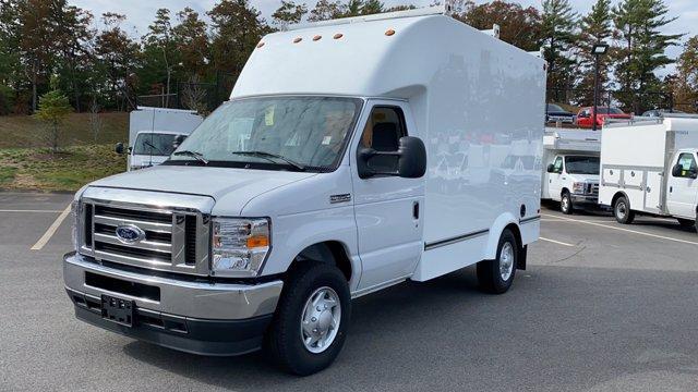 2021 Ford E-350 4x2, Unicell Aerocell CW Cutaway Van #N9460 - photo 3