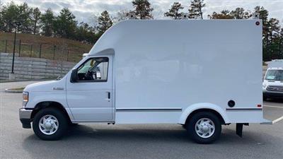 2021 Ford E-350 4x2, Unicell Aerocell CW Cutaway Van #N9460 - photo 5