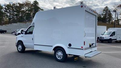 2021 Ford E-350 4x2, Unicell Aerocell CW Cutaway Van #N9460 - photo 6