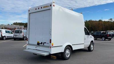 2021 Ford E-350 4x2, Unicell Aerocell CW Cutaway Van #N9460 - photo 2