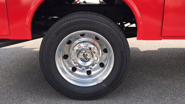 2020 Ford F-450 Super Cab DRW 4x4, Reading Classic II Aluminum  Service Body #N9466 - photo 9