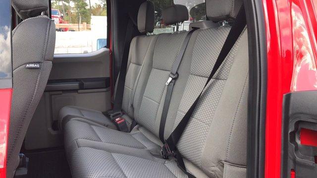 2020 Ford F-450 Super Cab DRW 4x4, Reading Classic II Aluminum  Service Body #N9466 - photo 10
