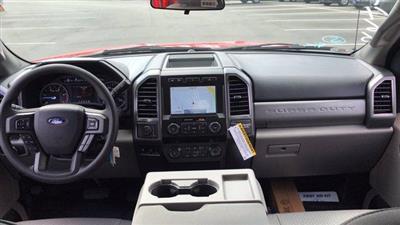 2020 Ford F-450 Super Cab DRW 4x4, Reading Classic II Aluminum  Service Body #N9466 - photo 11